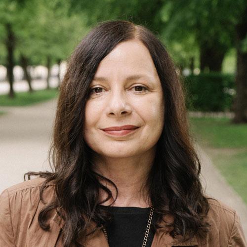 Barbara Flammang